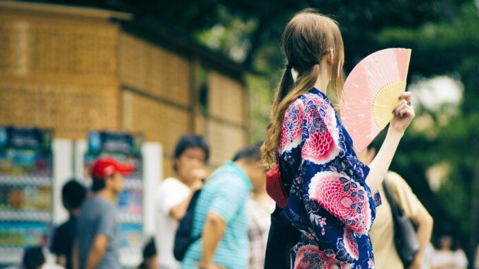 Tokyo Parks Festivals Schedule