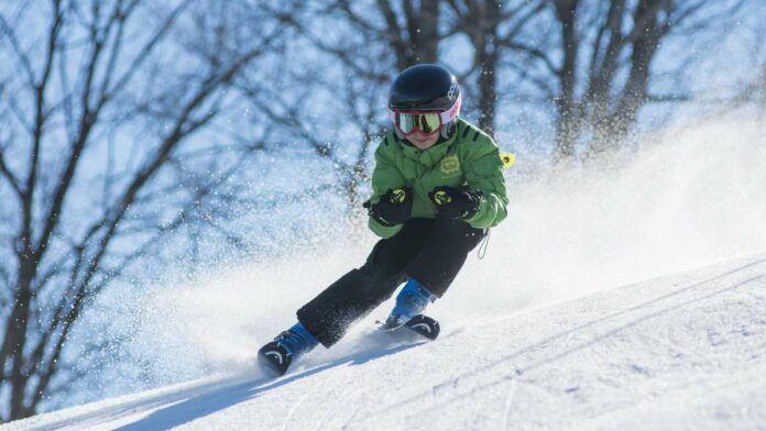 Children Friendly Ski Resorts Near Tokyo