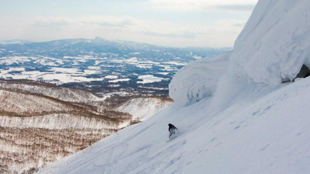 Tokyo Area Ski Resorts, Snowboarding in Tochigi