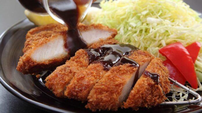 Tonkatsu Chain Restaurants in Tokyo
