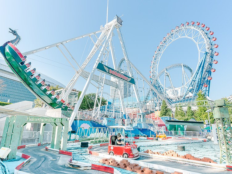 Children Friendly Entertainment Options in Tokyo
