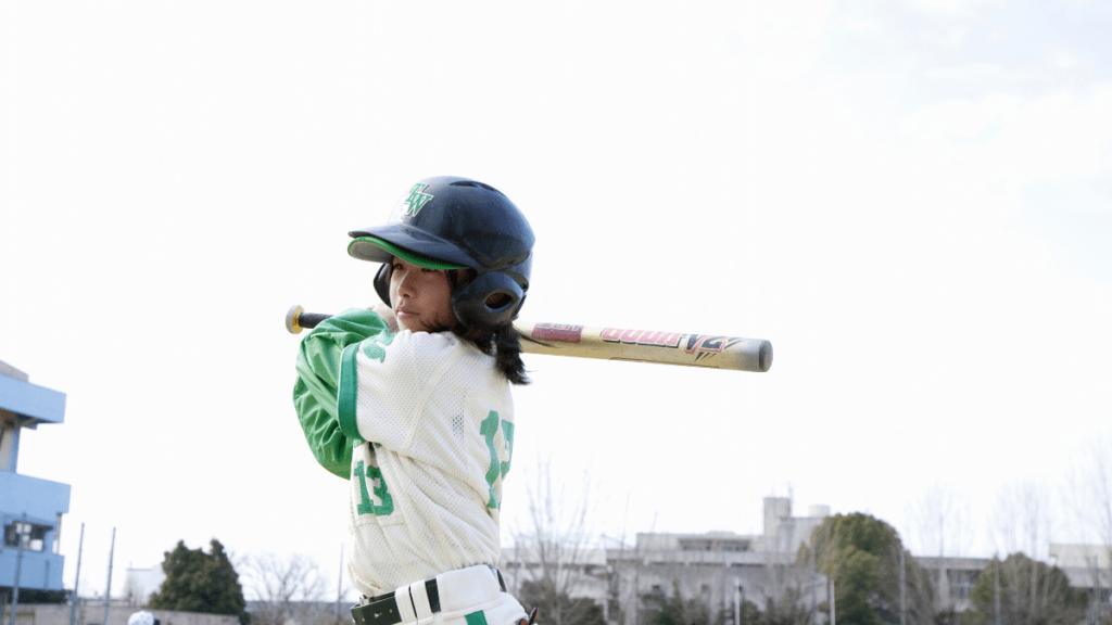Tokyo Area Baseball Batting Centers