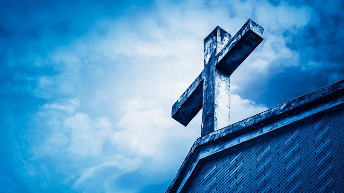 A Church in Tokyo
